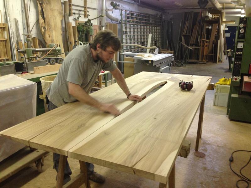 Massivholzmöbel schweiz  Shop - Natur Holz Visionen Schreinerei Grenchen Solothurn
